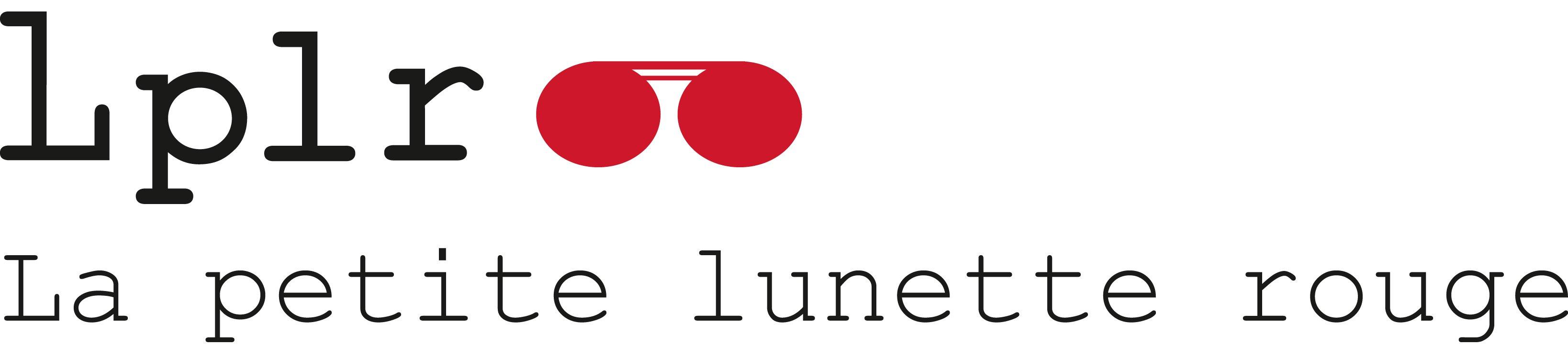 La petite lunette rouge